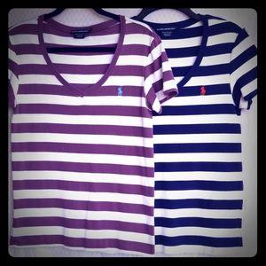 Ralph Lauren Sport T-shirts